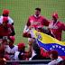 lanzador venezolano fue expulsado tras hacer trampa ante Colombia en el Preolímpico de Béisbol
