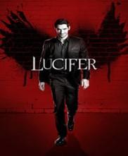Lucifer 1ª á 3ª Temporada (2018) Dublado - Legendado