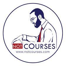 https://anawein.blogspot.com/2019/08/not-courses.html