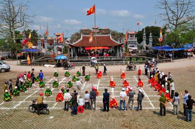 Vietnamese New Year 30