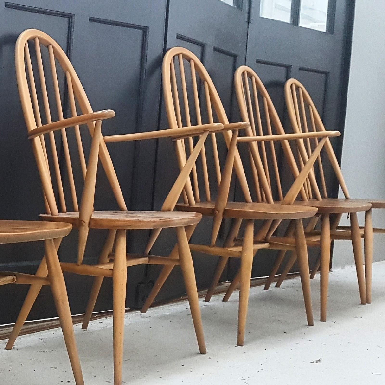 Ashley Furniture Midlothian Va: Mid Century Modern Furniture At Victoria Mill Lancashire