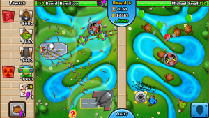 Game Bloons TD for Android