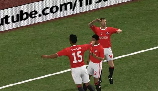 تحميل لعبه دريم ليج سكور 2020 || لعبة Dream League Soccer 2020