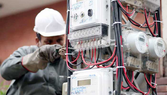 Electricity Meter of Pakistanis will now run with a SIM Card