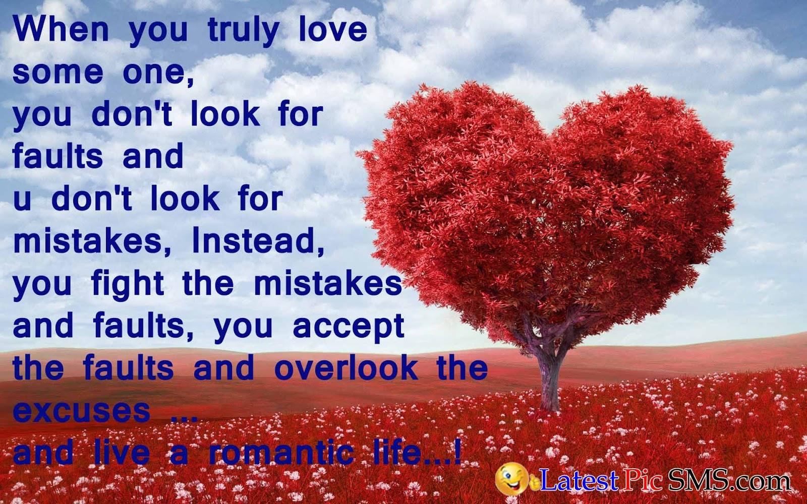 Heart Shape Tree
