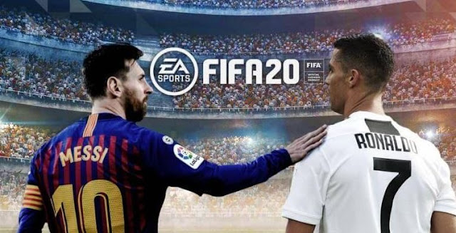 Download FIFA 20 Mod Apk + OBB Data For Android [Latest Update]