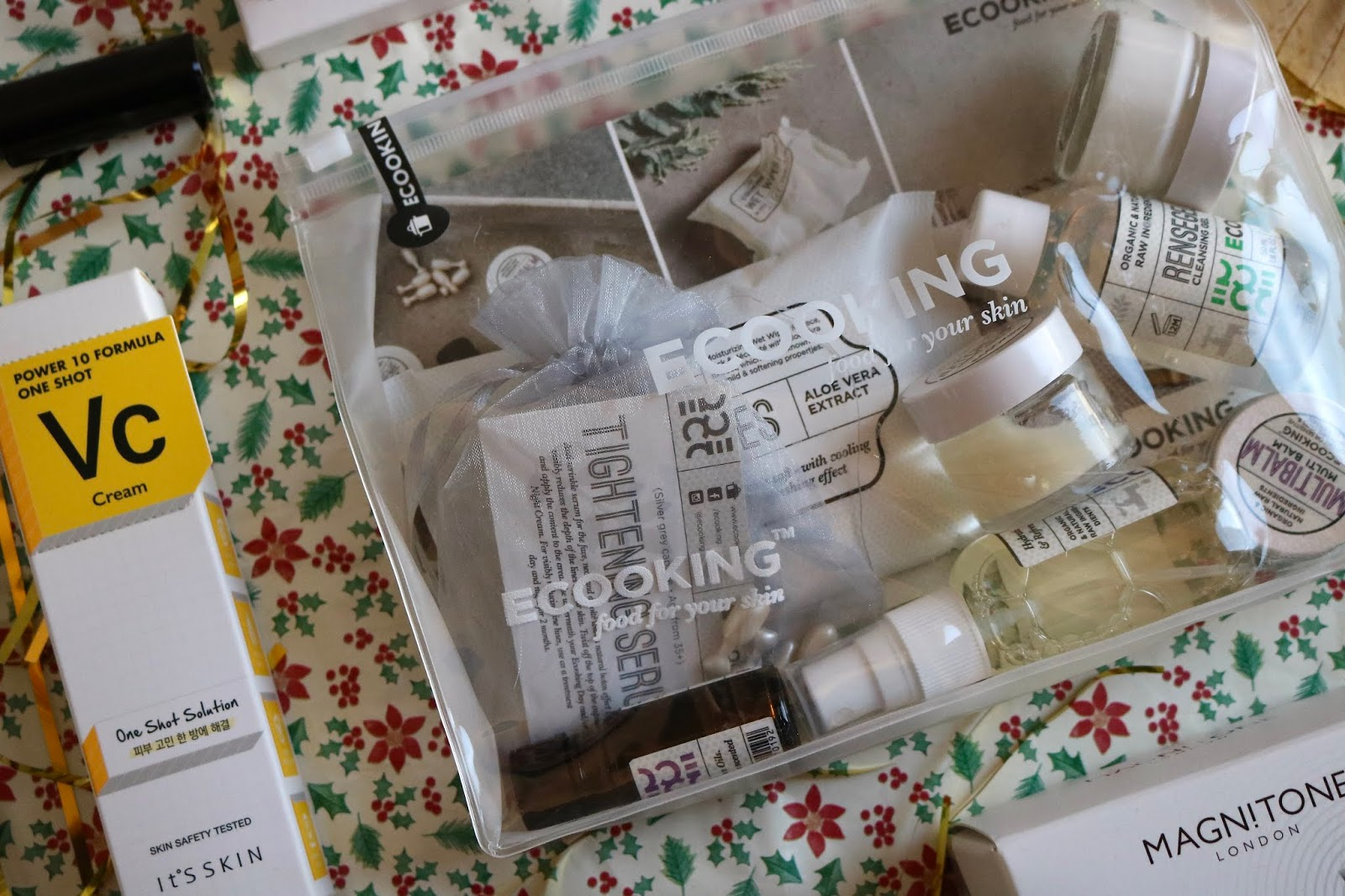 ECOOKING STARTER KIT £45