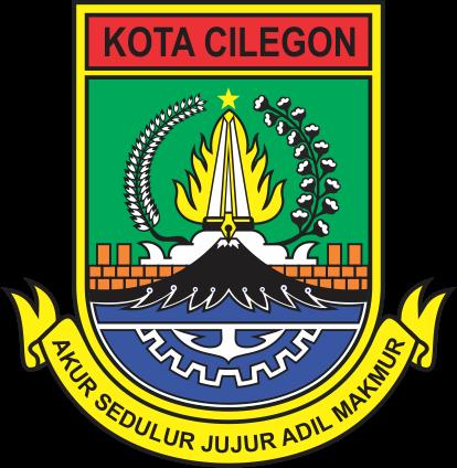 logo kota cilegon