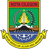 Logo Kota Cilegon PNG