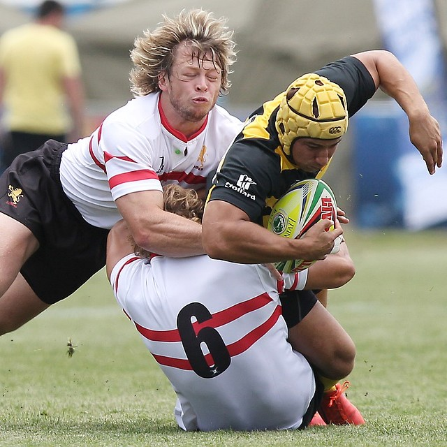 Reporte Rugby ▶️ 16 de junio 2021