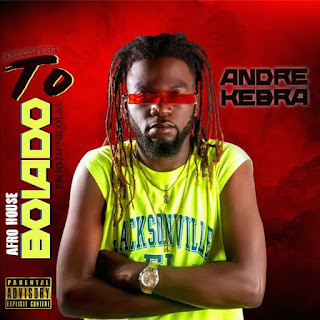 André Kebra-To Boiado (Afro House) Download Mp3