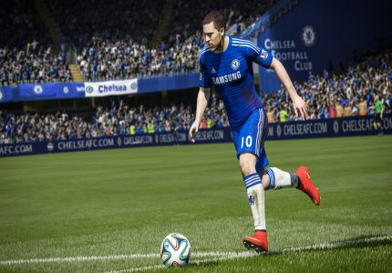 Fifa 15 Free Download For PC Full Version