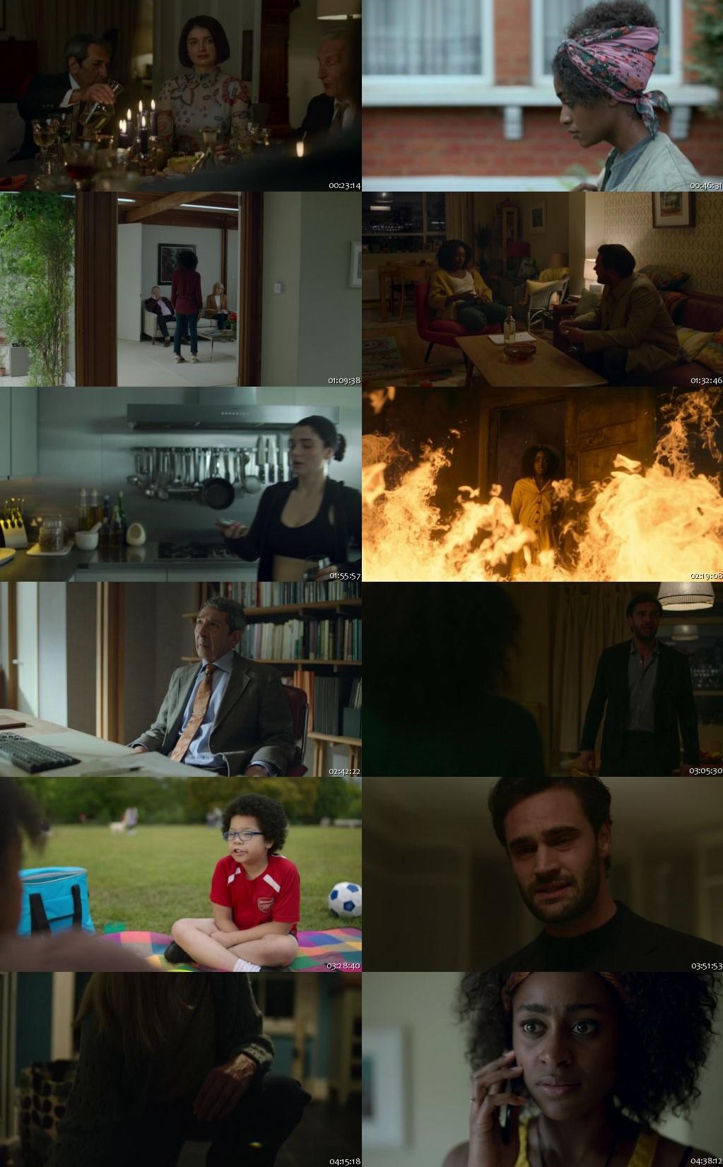 Behind Her Eyes 2021 (Season 1) All Episodes Dual Audio HDRip 720p