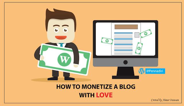 Enaknya Punya Blog Dengan Custom Domain