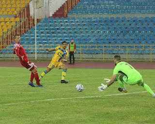 LIVE: KAYSAR 1-4 APOEL FC (UEL - 2nd QR) «Πρόκριση με ανατροπή και τεσσάρα»