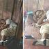 Netizen, Nananawagan ng Tulong Para sa Kanyang Kapitbahay na May Malubhang Karamdaman!