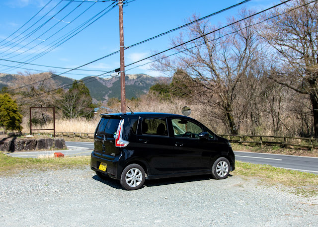 Nissan Dayz