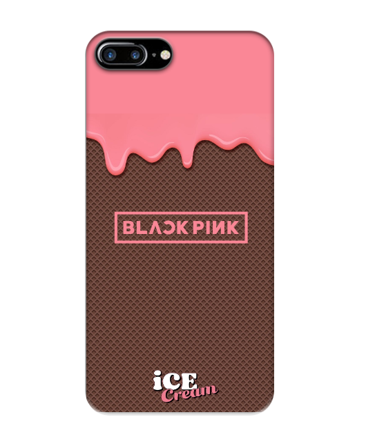 custom case blackpink ice cream
