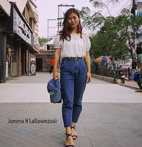 Jemima H Lallawmzuali
