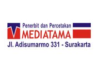 Lowongan Kerja di CV. Mediatama - Surakarta (Staff Internal Audit & Video Creator)