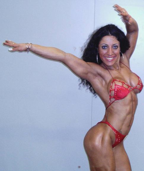 Sexy Women Bodybuilders 49