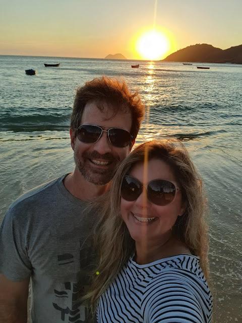 Blog Apaixonados por Viagens - Onde ver o Pôr do Sol em Búzios
