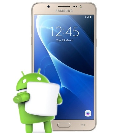 Root Samsung Galaxy J7 2016 SM-J710GN 6 0 1 Marshmallow | Welcome to