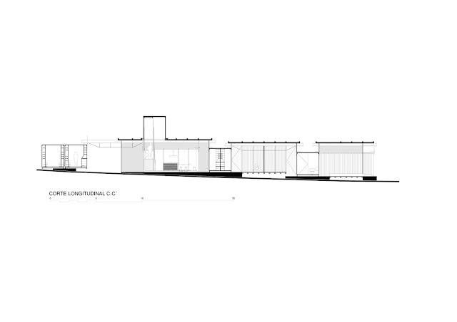 Casa RDP - Shipping Container Industrial Style House, Ecuador 54
