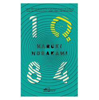 Cuốn tiểu thuyết độc đáo - 1Q84 tập 2 - tác phẩm kinh điển của văn hào Anh George Orwell ebook PDF EPUB AWZ3 PRC MOBI