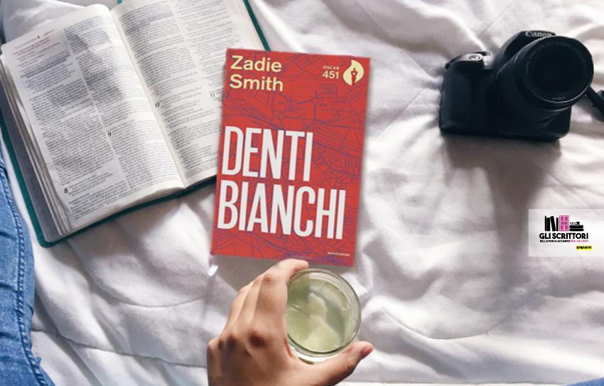 Denti bianchi, di Zadie Smith: pagina 69