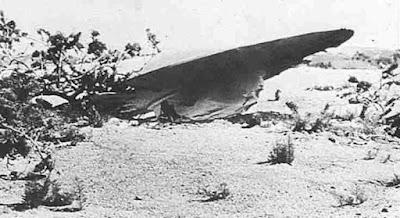 Νέα μαρτυρία: Δύο ήταν οι νεκροί εξωγήινοι πιλότοι στο Ρόσγουελ