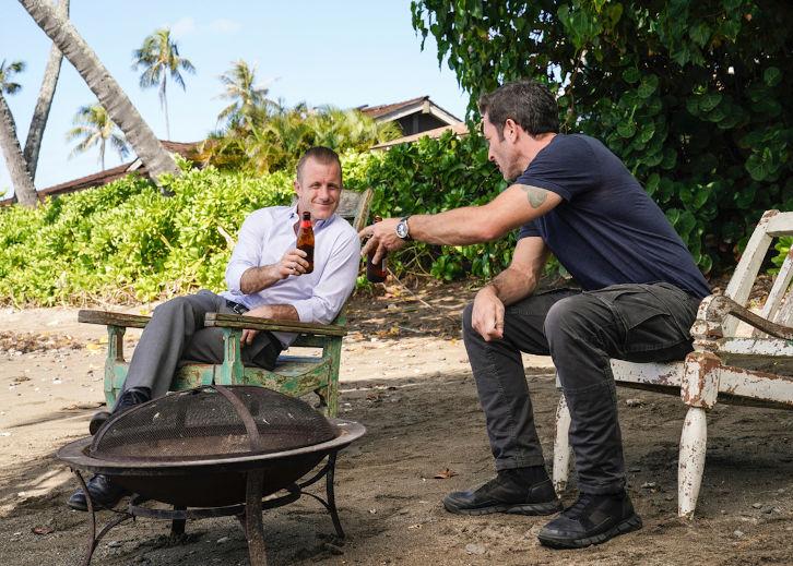 Hawaii Five-0 - Episode 10.21 - A 'ohe ia e loa'a aku, he ulua kapapa no ka moana - Promo, 5 Sneak Peeks, Promotional Photos + Press Release