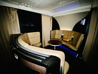 The World's Best Business & First Class Airlines & Routes