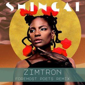 Shingai – Zimtron (Foremost Poets Remix) ( 2019 ) [DOWNLOAD]
