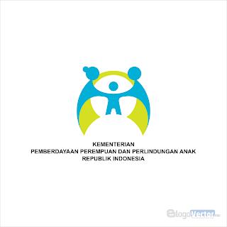 Kementerian Pemberdayaan Perempuan dan Perlindungan Anak Logo