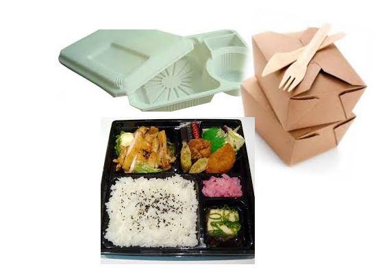 Lunch Box Bisnis Proposal Tugas Mahasiswi Esti Ismawati