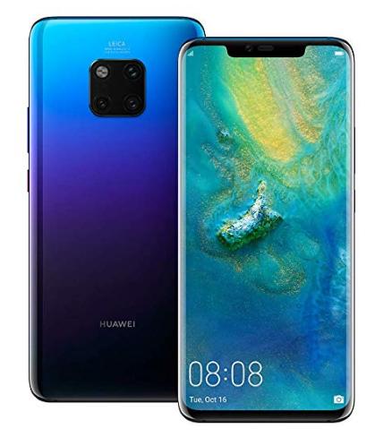 Huawei Hadirkan Ponsel Terbaru Huawei Mate 20 Series Yang Siap Tumbangkan Samsung