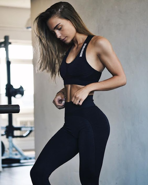 Fitness-outfit
