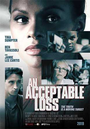 An Acceptable Loss 2019 Full English Movie Download 720p