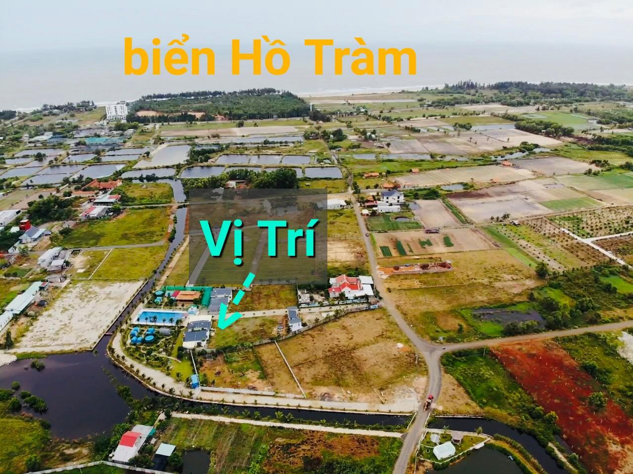 chính chủ cần bán đất Hồ Tràm Thuộc Huyện Xuyên Mộc , hình ảnh thực tế đất cần bán tại xuyên mộc qua góc chụp flycam