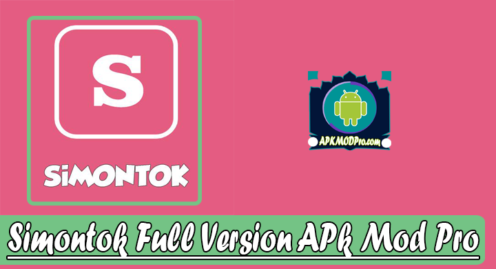 Download Simontok Full Latest Version Apk Mod Pro Terbaru 2020