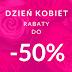 Promocje w drogerii internetowej BEAUTIKON na Dzień Kobiet