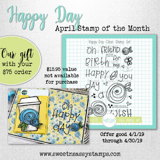 http://www.sweetnsassystamps.com/april-stamp-of-the-month-happy-day-clear-stamp-set/