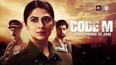 code m all episodes download