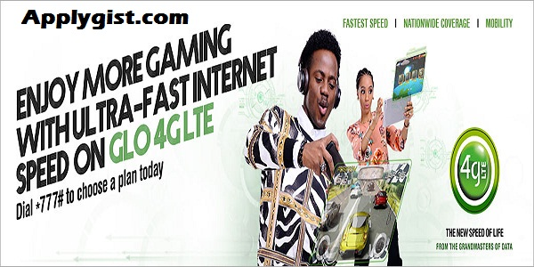 Glo Unveils 1GB For N200