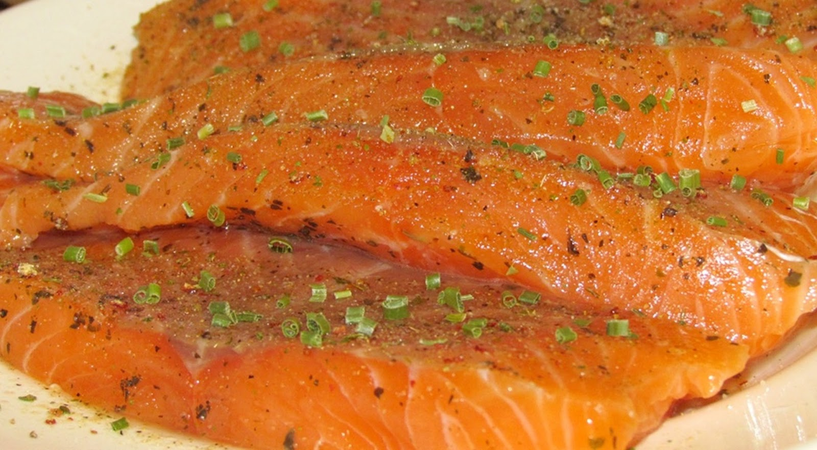 Blog bites for What are fatty fish
