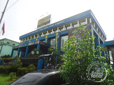 KPP PRATAMA JAKARTA GROGOL PETAMBURAN
