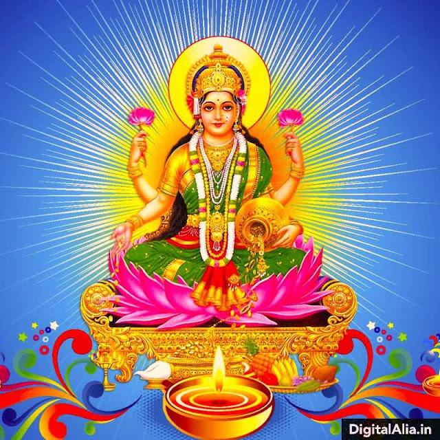 best pictures of hindu goddess