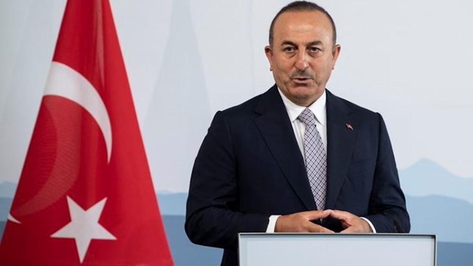 """Η Τουρκία """"σπρώχνει"""" Πενταμερή κοντά στη Σύνοδο της ΕΕ"""