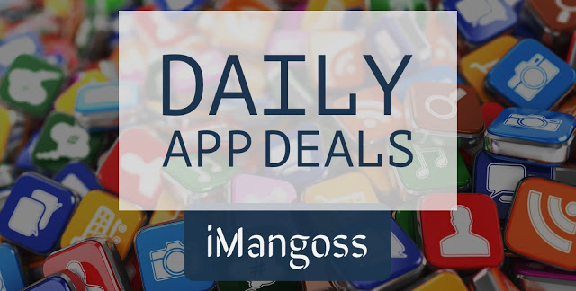 we bring you a daily app deals for you to download these paid iPhone apps for free for limited time because we don't know when their price could go up in the App Store